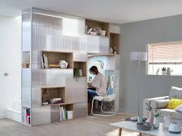 claustra bureau amovible comment réaliser un bureau encastré sous un escalier leroy merlin