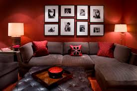 brilliant living room decorating ideas red black white 100 best living room decorating ideas red black white
