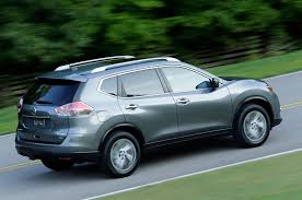 nissan finance selling car 2014 nissan rogue first drive motor trend