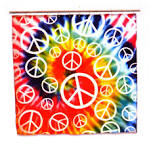 Peace Baby Psyche Out Shower Curtain | eBay