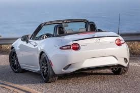 mazda mx series 2016 mazda mx 5 miata pricing for sale edmunds