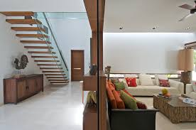 Home Interiors Photos The Courtyard House Hiren Patel Architects Archdaily