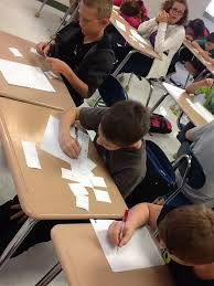 I integrated the   Habits that we are currently learning about in Leadership Academy  Mrs  White s  th Grade Math Blog