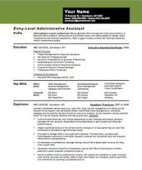 Entry Level Resume Examples by Assistant Principal Resumes It Resume Sample Assistant Sample