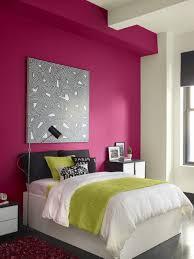 teens room white paint wall color cute teenage bedroom