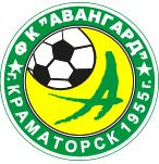 FC Avanhard Kramatorsk