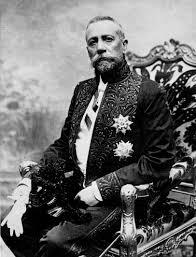 Albert I, Prince of Monaco