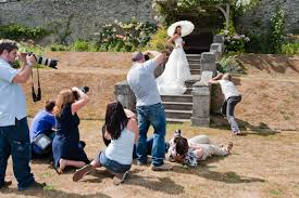 Wedding Photography Courses - What to Expect