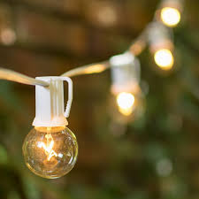 Patio Lights Outdoor by String Light Outdoor Market Lights Party Globe Amp Patio Lights