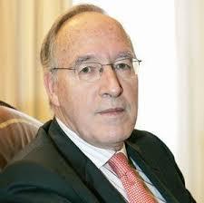 Manuel Pizarro regresa a la vida civil tras su paso por la política. El ex diputado del PP y antiguo presidente de Endesa e Ibercaja, ... - 13843390--300x300
