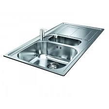 Kitchen Sinks  Basins PlumbWarehouse Ltd - Foster kitchen sinks