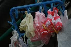 可愛い下着の洗濯物画像掲示板|外干し,パンツ,マニア,撮影,民家,洗濯物,盗撮,