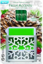 FREE Air Freshener