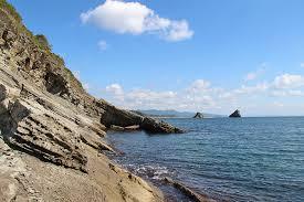 beach of treasures in vladivostok to discover russia