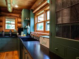 Black Kitchen Designs Photos Top Kitchen Design Styles Pictures Tips Ideas And Options Hgtv