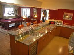 Kitchen Breakfast Bar Design Ideas L Shaped Kitchen Designs With Breakfast Bar Affordable L Shape
