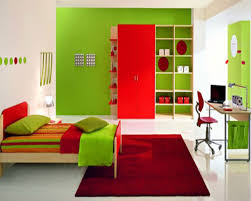 red bedroom decor red and green bedroom bedroom designs homes