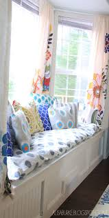 best 25 bay window cushions ideas on pinterest bay window seats diy window seat looks so inviting love