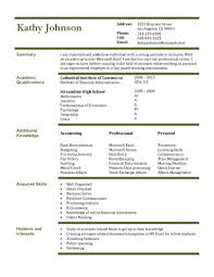 Cover Letter  Student Resume Templates No Work Experience  recent     soymujer co