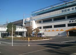 Higashi-Matsudo Station