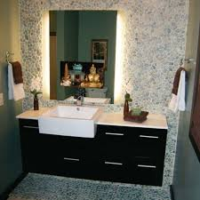 Bathroom Mirror With Lights Built In by 25 Best Mirrored Bathroom Tv U0027s Images On Pinterest Mirror Tv