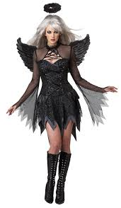 indian halloween costumes 2012 party city amazon com california costumes fallen angel dress costume clothing