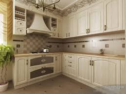 Dark Kitchen Cabinets With Backsplash Classic Kitchen Chennai White Molded Dining Chairs Gray Textured