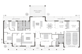 10 ranch style home plans australia floor chic and creative nice