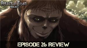 enter beast titan attack on titan season 2 episode 1 26