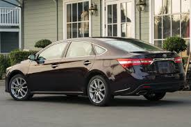 used 2014 toyota avalon for sale pricing u0026 features edmunds