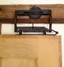 Barn Door Handle by Antique Barn Door Latches Antique Barn Door Rollers And Track