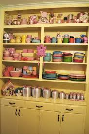 Antique Kitchen Canisters At Home With Sherri Bemis U2013 A Beautiful Mess