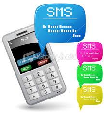 مسجات الجوال / رسائل الجوال / mms & sms