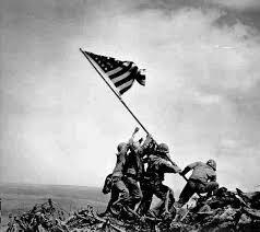 A somber Veterans Day
