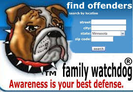 Family Watch Dog at
