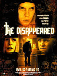 فيلم The Disappeared