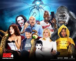 Scary Movie IV