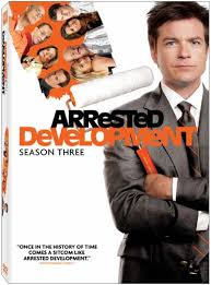 Arrested Development DVD news: