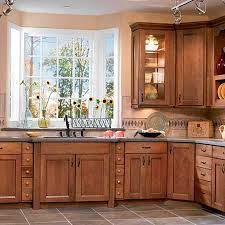 kitchen cabinets design ideas. The same American Woodmark