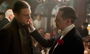 Boardwalk Empire: Michael Pitt