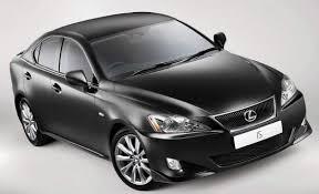 Lexus has introduced a