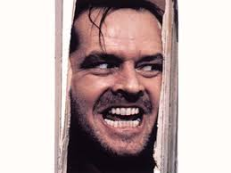 THE SHINING IMAGES
