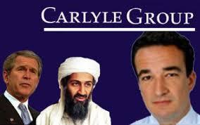 Les frères Sarkozy : la collusion Patronat, Politique, Pharmacie Carlyle-group-olivier-sarkozy
