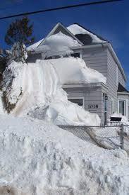 More Minnesota Blizzard
