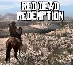 C'est ici que l'aventure commence ! red-dead-redemption-game
