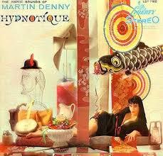 Exotica?     ...Bouga Bouga!!! Denny_Hypnotique