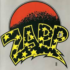 100 Albums cultes Soul, Funk, R&B Zapp-2