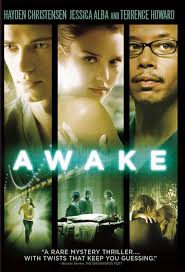 POSTER: Another cool Awake