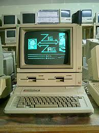 Main article: Apple IIe