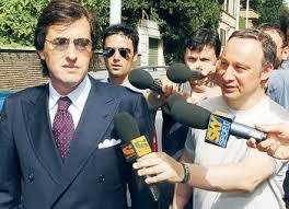procuratore federale della Federcalcio Stefano Palazzi